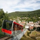 Sommerbergbahn Bad Wildbad